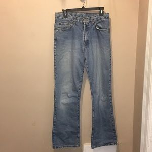 Lucky brand ladies jeans